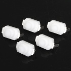 Replacement Flashlight Switches for AA Battery/502B Flashlight (5-Piece)