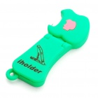 iHolder Stand Holder with Bottle Opener for Iphone 4/3GS/3G/Ipod Touch - Random Color
