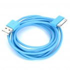 USB-Daten-& Ladekabel für iPad/iPhone3GS/4 (2M-Length)