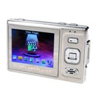 2.4-inch LCD Screen 1.3 Mega Pixel Camera and MP3/MP4/DV/Radio Player (1GB)