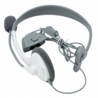 Stylish Headset for XBox 360 - Grey