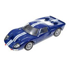 Ford GT40 Car Model (1:43 Scale)