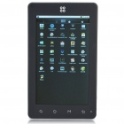 "SmartQ N7 7"" Touch Screen Android 2.1 Tablet PC w/ Wi-Fi/Bluetooth/HDMI/TF (2GB/ARM11 720MHz)"