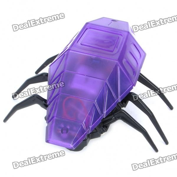 RC Remote Control Mini Crash Bot Toy - Random Color