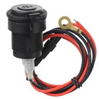 ST0411 Vehicle DIY Cigarette Lighter Socket (12V)