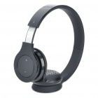 Rapoo H8060 2.4GHz Wireless Stereo Headset w/ Transmitter - Black