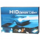 H7 35W 6000K 3200-Lumen White Light Xenon HID Headlamps (DC 9~16V/Pair)