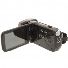 "5.0MP Dual Camera 3D/2D Video Camcorder w/ HDMI/AV-Out/USB/SD (3.2"" LCD)"