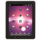 "GS30 9.7"" IPS Capacitive Screen Android 2.3 Tablet w/ Bluetooth / HDMI / Camera / USB OTG (4G TF)"