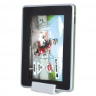 Creative Tablet PC Design Plastic Photo Frame - Random Color