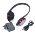 Sport MP3 Player + Bluetooth Headset w/ TF Slot