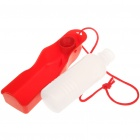 Portable Pet Water Bottle (250ml)