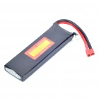 Replacement 7.4V 30C 4200mAh Li-Poly Battery Pack for R/C Car Model