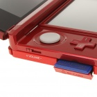 Genuine Nintendo 3DS Handheld Game Console Core Pack - Red (2GB SD/US Version)