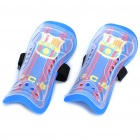 Soccer/Football Shin Guards for Kids - Barcelona (Pair)