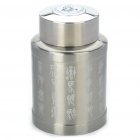 Stainless Steel Magnetizing Tea Storage Canister (870ml)