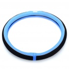 Elegant Car Steering Wheel Protective Sleeve (Diameter 37~38cm)