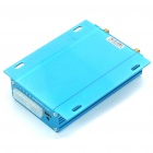 Portable Quadband Multi-Function GSM/GPRS/GPS Vehicle Tracker - Blue