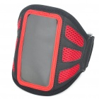 Sports Gym Arm Band Case for Ipod Touch 2/3/4 - Red