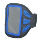 Sports Gym Arm Band Case for Ipod Touch 2/3/4 - Blue