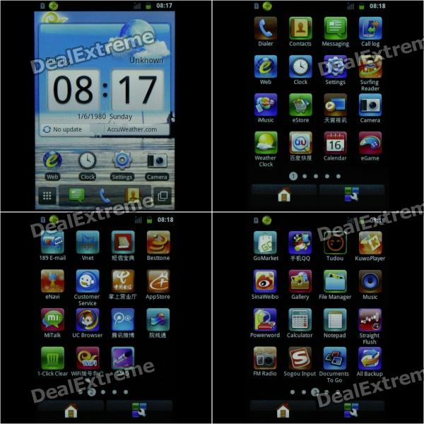how to fix huawei phone android screen