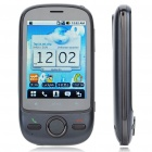 "Huawei 2.8"" U8110 Android 2.1 3G WCDMA Smart Cellphone w/ WiFi - Grey"