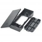 Retro 80'S Style Brick Phone Case for Iphone 3/3GS/4 - Black