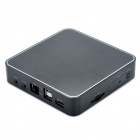 1080P Full HD Android 2.3 Network Media Player w/ 4 x USB / SD / HDMI / Wi-Fi / LAN / YPbPr / AV-Out