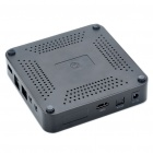 ITV01 1080P Android 2.3 Google TV Player w/ 4 x USB / SD / HDMI / Wi-Fi / LAN / YPbPr / AV-Out