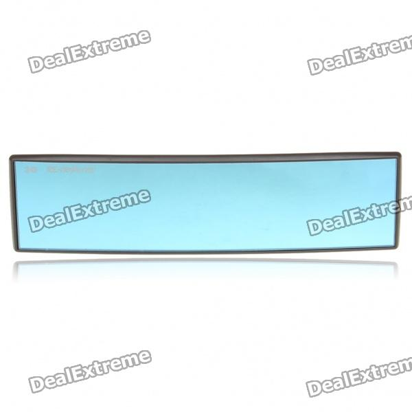 Universal Non-Glare Blue Car Rear View Mirror