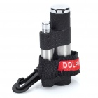 Dolphin Windproof Butane Jet Torch Lighter with Clip