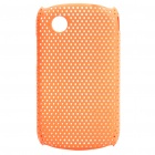 PC Protective Case for Huawei N760 - Orange