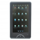 "7"" Capacitive Android 2.2 Tablet PC Cell Phone w/ Camera/Wi-Fi/TF (Qualcomm 7227 600MHz)"