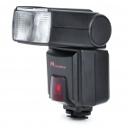 DPT386AFZ Flash Gun for Canon DSLR
