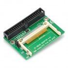 CompactFlash CF Card to IDE Hard Disk Adapter Card (IDE-40)