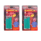 Shocking Working Lighter - Random Color (Practical Joke/2-Pack)