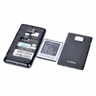 "A9100 4.3"" Capacitive TFT Gingerbread Dual Sim Dual Network 3G Smartphone w/ WiFi + GPS - Black"