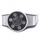 "720P HD Wide Angle Vehicle Car Digital DVR Camcorder w/ 5-IR LED Night Vision/SD/HDMI (2.5"" LCD)"