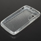 Protective PC Back Case for ZTE V880/U880