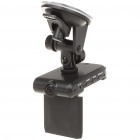 "300KP Wide Angle Car DVR Camcorder w/ AV-Out/SD Slot (2.5"" TFT LCD)"