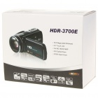 "5.0mp CMOS Digital Video Camcorder w/ 23X Optical Zoom/HDMI/AV/SD Slot (3.0"" Touch Screen)"