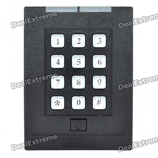 Entrance Guard Password Numeric Keypad