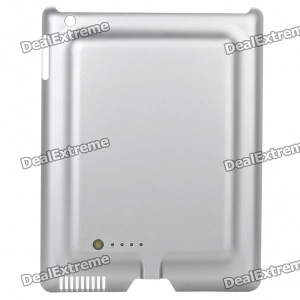 6000mAh External Emergency Power Battery Case w/ 10 Adapters for iPad 2/Nokia/PSP/Samsung/LG