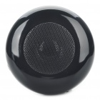 Portable Rechargeable Wireless Bluetooth V2.0 Speaker w/ TF Slot for iPhone/iPad/Cell Phone/MP3/MP4