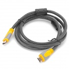 HDMI V1.3 Male to Male Cable (140CM-Length)
