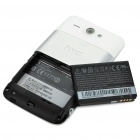 "Véritable HTC G16 2,6 ""TFT tactile Gingerbread 3G WCDMA QWERTY Smartphone w / WiFi + Facebook + GPS"