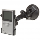 "1.0MP Wide Angle Car DVR Camcorder w/ AV-Out/TF/Mini USB (2.0"" TFT LCD)"