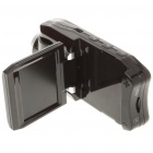"5.0MP Wide Angle Car DVR Camcorder w/ 8-IR LED Night Vision/4X Digital Zoom/HDMI/TF (2.0"" TFT LCD)"