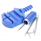 Watch Band Link Remover Tool - Blue