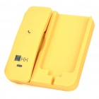 Unique Telephone Landline with 3.5MM Audio Jack for Iphone 3g/3GS/4 - Yellow